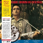 johnny cash - songs of our soil (180 gr.)