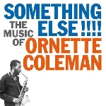 ornette coleman - something else! (180 gr.)