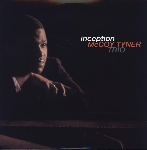 mccoy tyner trio - inception