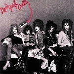 new york dolls - s/t