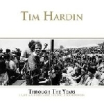 tim hardin - through the years