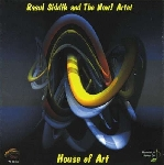 rasul siddik and the now artet - house of art