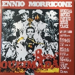 ennio morricone - queimada (clear & orange)
