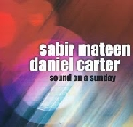 sabir mateen - daniel carter - sound on a sunday