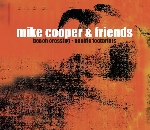 mike cooper & friends - beach crossings - pacific footprints
