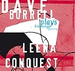 dave burrell - leena conquest - plays his songs