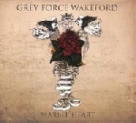 grey force wakeford - marble heart