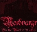 nordvargr - for the bl