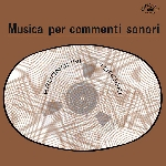 brugnolini - torossi - musica per commenti sonori (bonus cd included)
