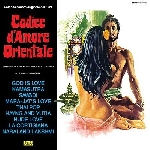 blue marvin orchestra - codice d'amore orientale o.s.t. (bonus cd included)