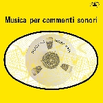 puccio roelens - musica per commenti sonori (bonus cd included)