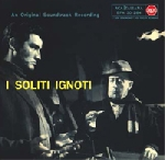 piero umiliani - i soliti ignoti