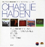 charlie haden - the complete remastered recordings on black saint & soul note