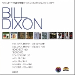 bill dixon - the complete remastered recordings on black saint & soul note