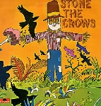stone the crows - s/t (180 gr.)