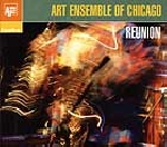 art ensemble of chicago - reunion