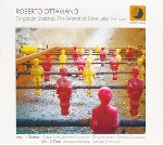 roberto ottaviano - forgotten matches, the worlds of steve lacy