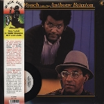 max roach feat. anthony braxton - birth and rebirth