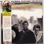 cherry - redman - haden - blackwell - old and new dreams