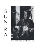 sun ra - the saturn singles vol.1 1954-1958