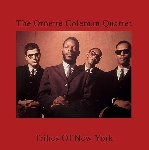 the ornette coleman quartet - tribes of new york