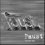 faust - the faust tapes (180 gr. ltd. 1000)
