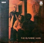 the running man - s/t (180 gr.)