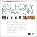 anthony braxton - the complete remastered recordings on black saint & soul note