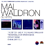 mal waldron - quintets (the complete remastered recordings on black saint & soul note)