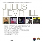 julius hemphill - the complete remastered recordings on black saint & soul note