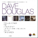 dave douglas - the complete remastered recordings on black saint & soul note
