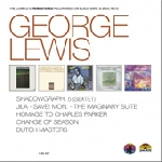 george lewis - the complete remastered recordings on black saint & soul note