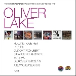 oliver lake - the complete remastered recordings on black saint & soul note
