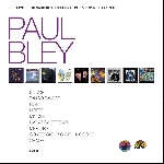 paul bley - the complete remastered recordings on black saint & soul note