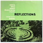 steve lacy plays thelonious monk - reflections