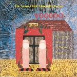 the sonny clark memorial quartet (w/ John Zorn) - voodoo