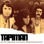 tapiman - hey you + 3