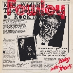 kim fowley - living in the streets