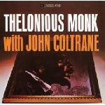 thelonious monk with john coltrane - s/t