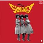 the supremes - meet the supremes (180 gr.)