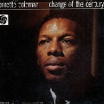 ornette coleman - change of the century (180 gr.)