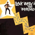 link wray & the wraymen - s/t