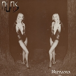 the nuns - rumania