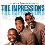the impressions - s/t