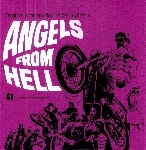 v/a - angels from hell (o.s.t)