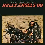 v/a - hell's angels '69 (o.s.t)