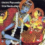 v/a - electric psychedelic sitar headswirlers vol.1
