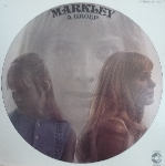 markley (west coast pop art experimental band) - a group