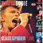 david bowie - glass spider live