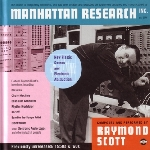 raymond scott - manhattan research inc.